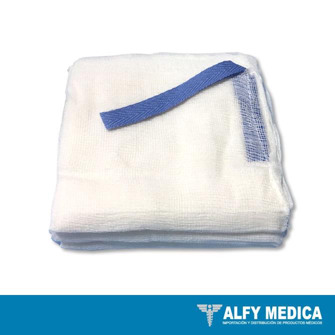 gasa abdominal alfymedica