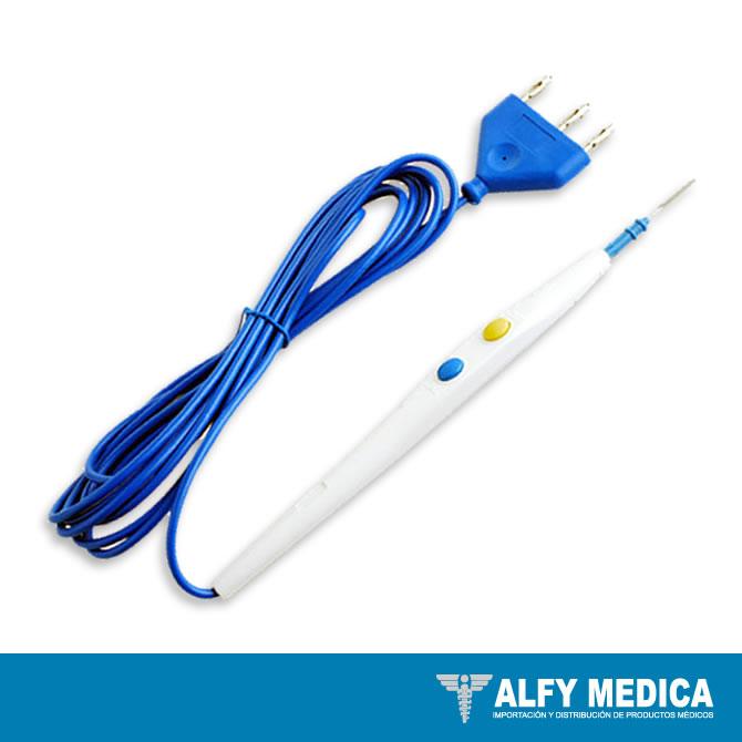 lapiz electrocauterio